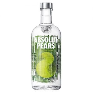 Absolut Pears, 70cl