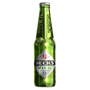 Becks Vier, NRB 275 ml x 24