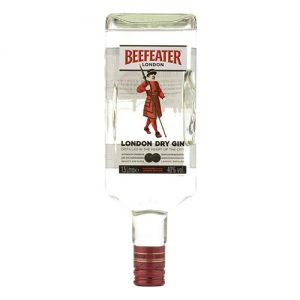 Beefeater London Dry Gin, 1.5lt