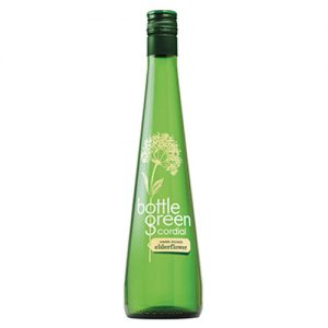 Bottlegreen Elderflower Cordial, NRB 50cl x 6