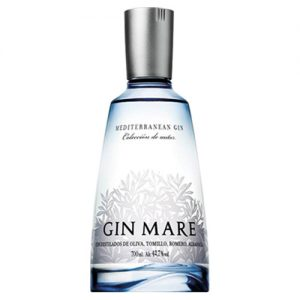 Gin Mare, 70cl