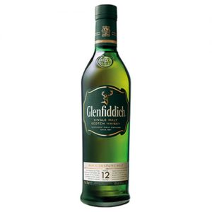 Glenfiddich 12 Year Old Special Reserve, 70cl