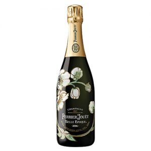Perrier-Jouët Belle Epoque Brut 2007, 75cl
